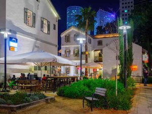 NightLife Sarona 300x225 Tel Aviv Nightlife